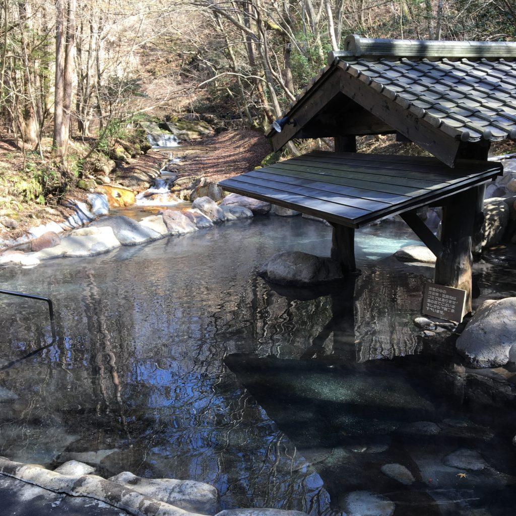 黒川温泉 山みず木 温泉