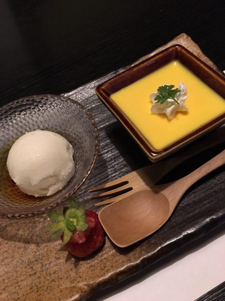 黒川温泉 旅館 新明館 夕食