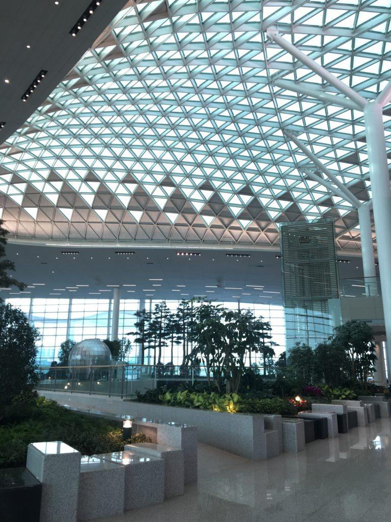 仁川空港 第2ターミナル