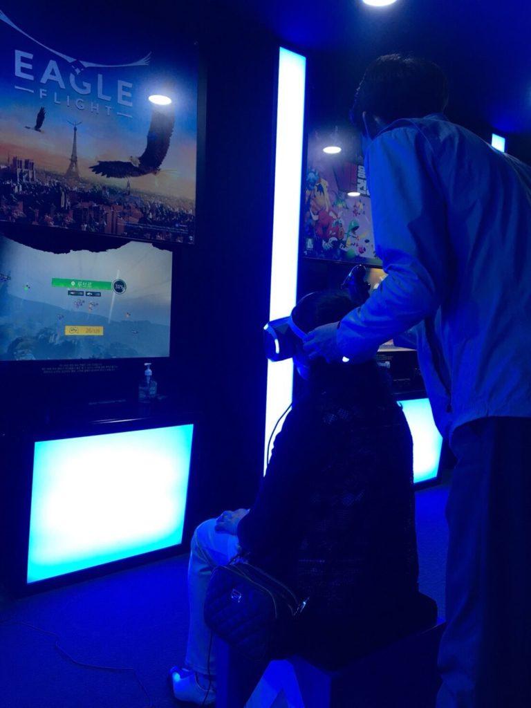 プレイステーション VR