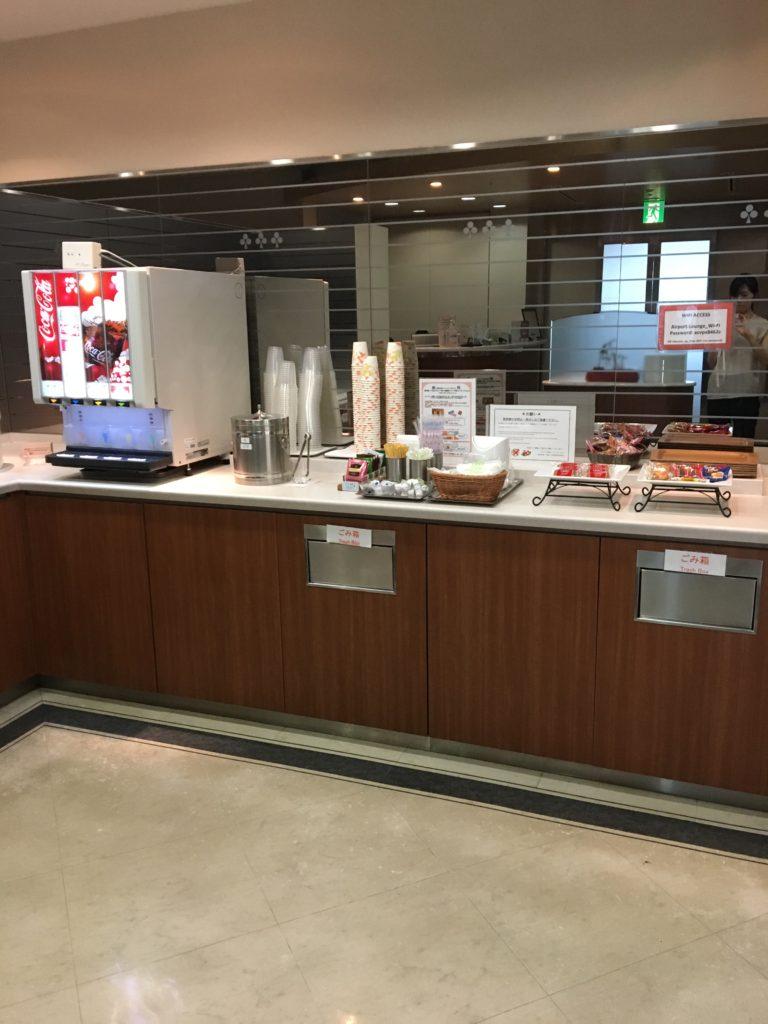 福岡空港 国際線 プライオリティパス
