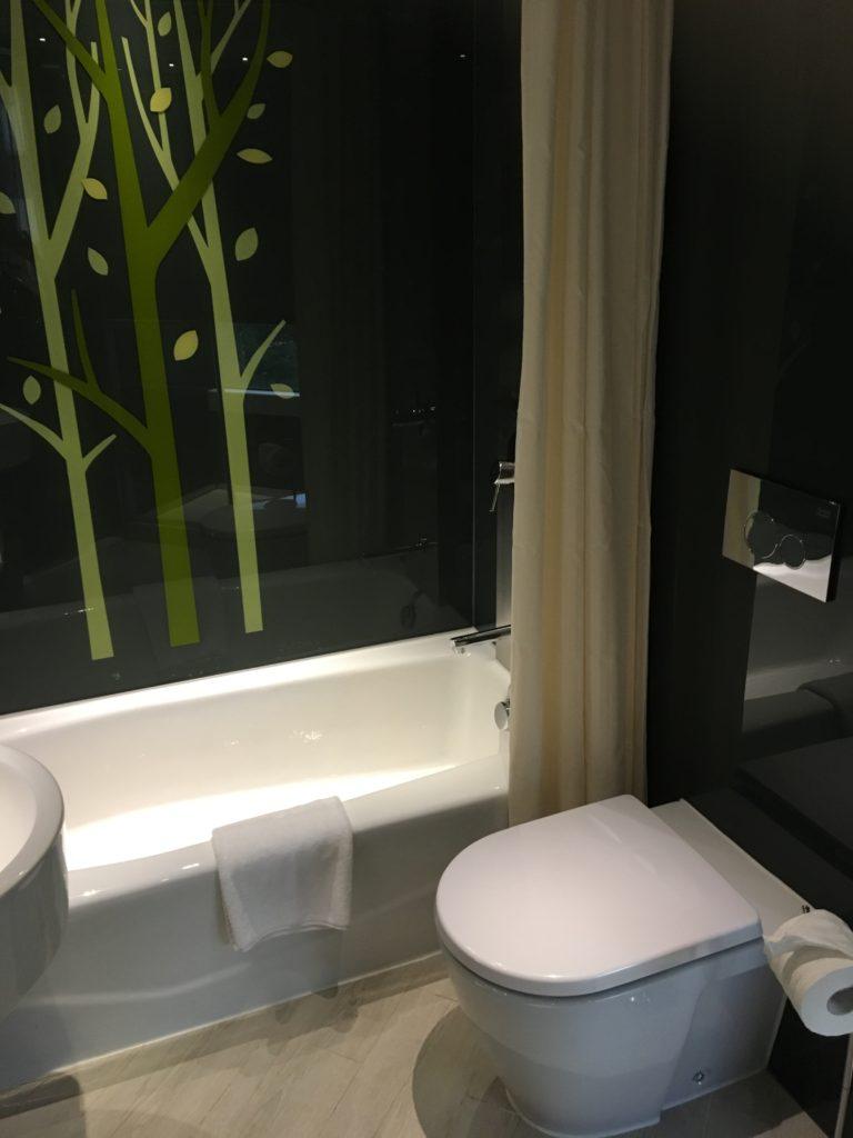 香港 おすすめ ホテル ジョーダン チムサーチョイ