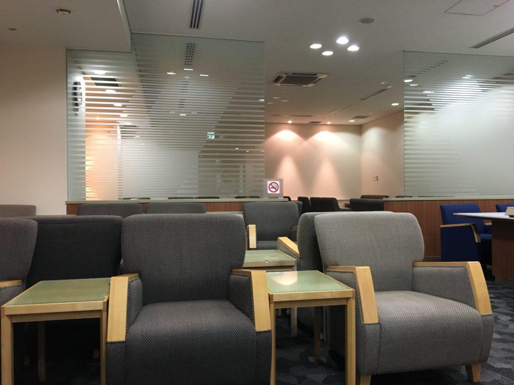 福岡国際空港 ラウンジ プライオリティ