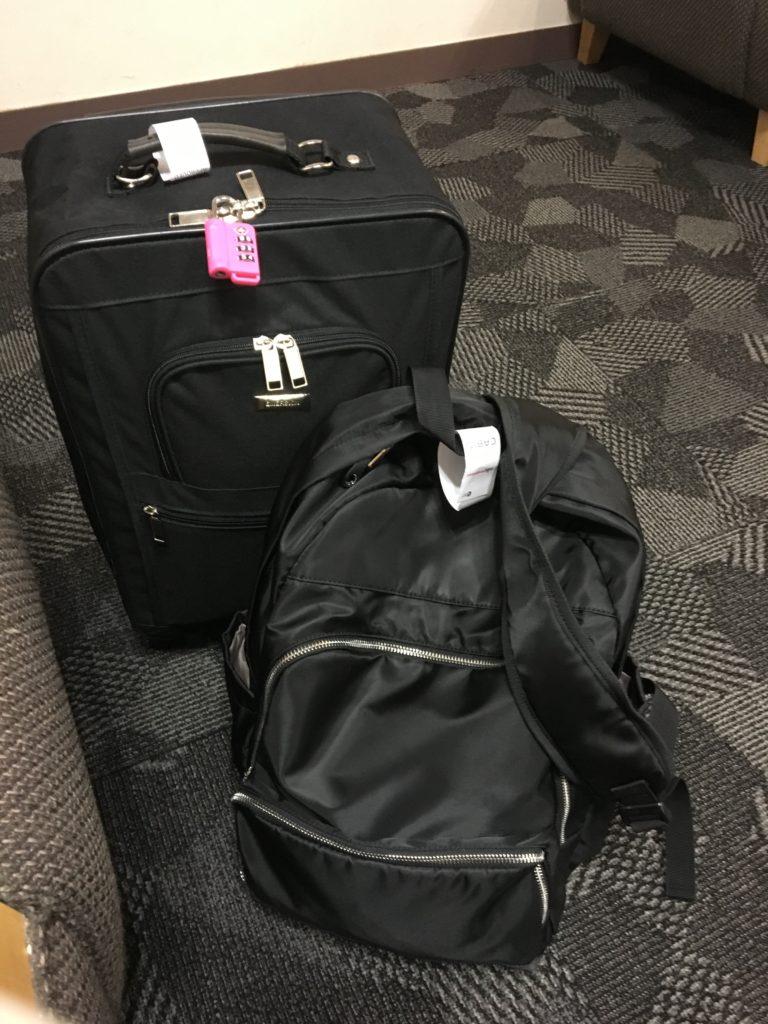 香港エクスプレス 手荷物 厳しい