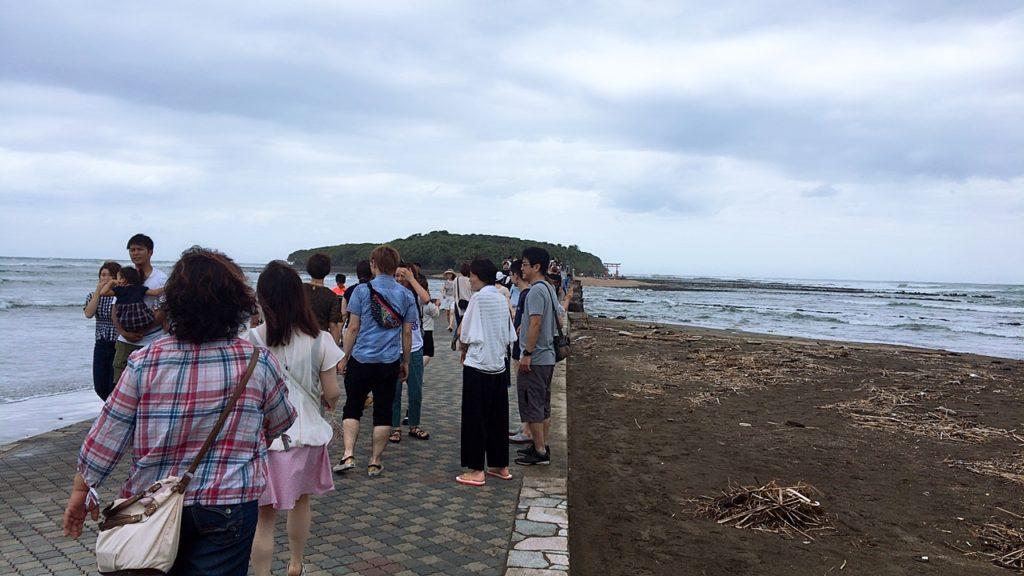 青島 観光 日曜日