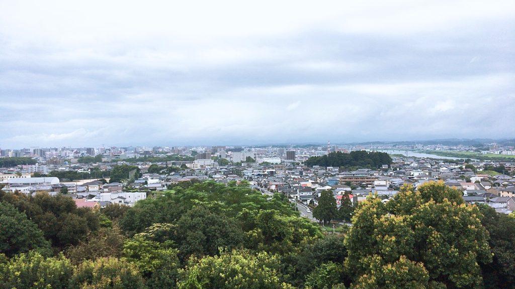 宮崎 展望台