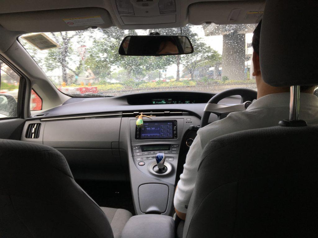 ホンコン ウーバー Uber