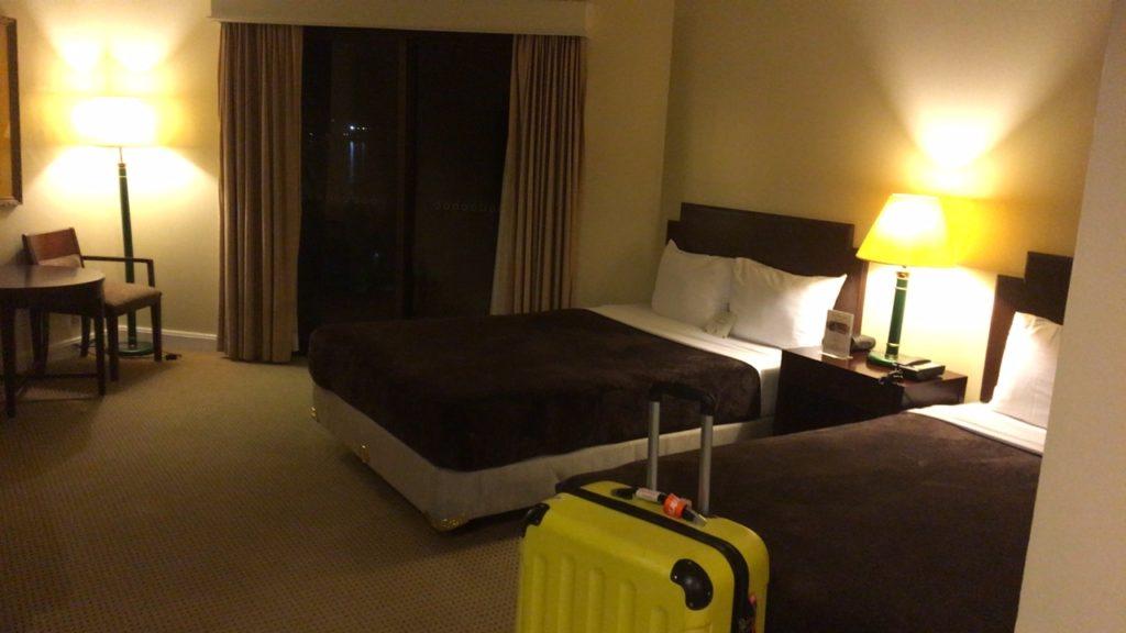 グアム ホテル おすすめ 広い