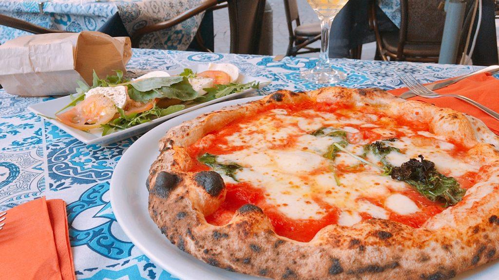 ナポリ ピザ おすすめ