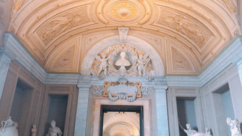 バチカン ヴァチカン 観光 ローマ