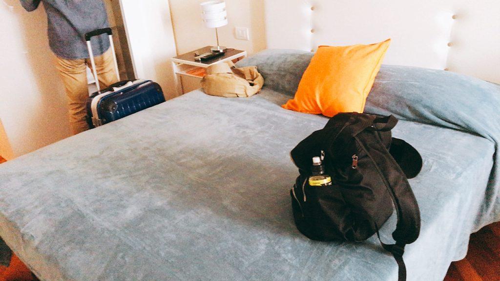 バーリ HOTEL B&B