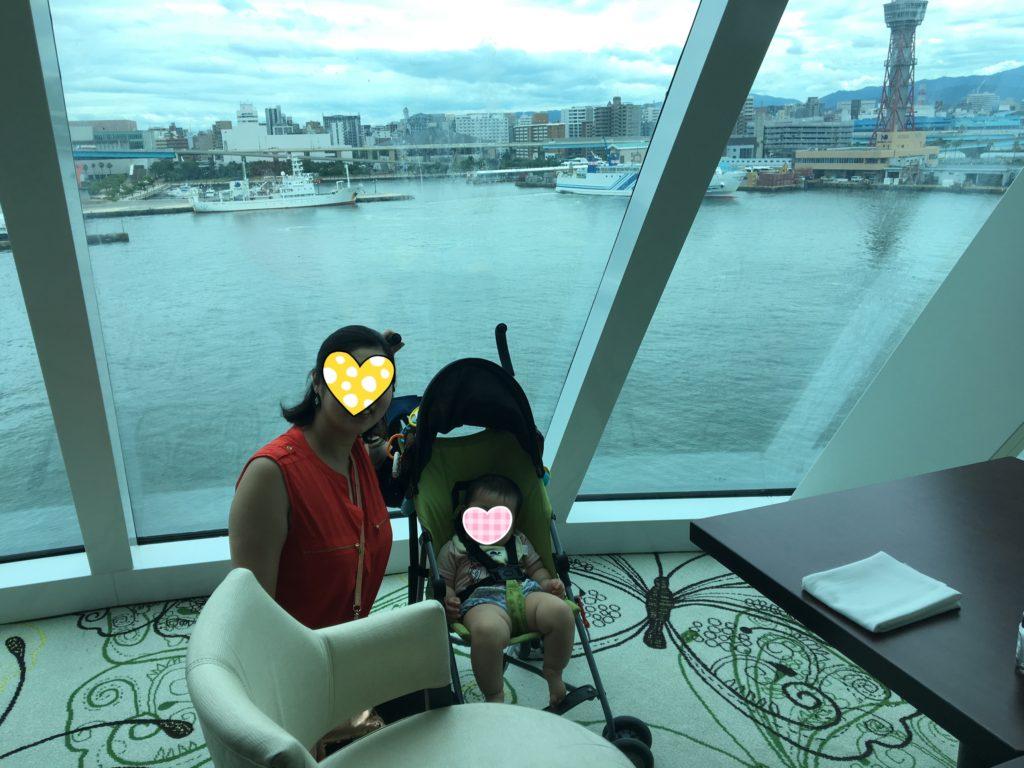 コスタ 子供 乳児 0歳 夏休み 旅行