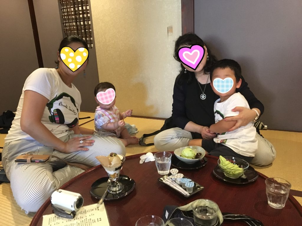 茶屋街 コスタクルーズ 夏 金沢