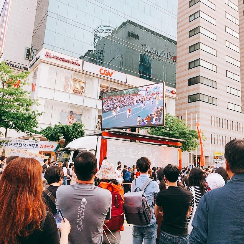 大邱 お祭り イベント フェスティバル テグ