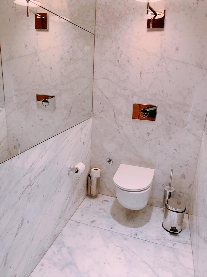 イスタンブール空港 トルコ空港 イスタンブール国際空港 トイレ ラウンジ