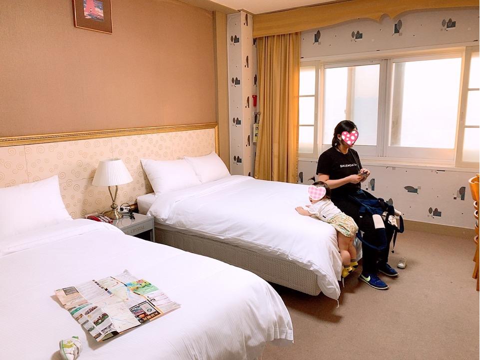 大邱 観光 クリスタルホテル daegu
