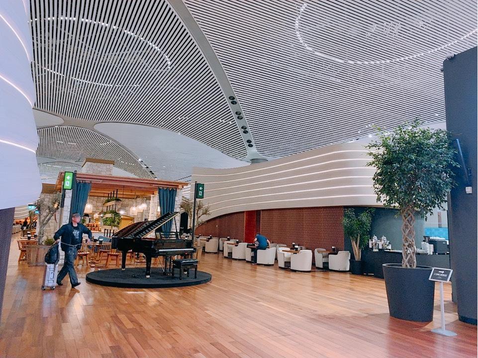 イスタンブール新空港 新イスタンブール空港 トルコ