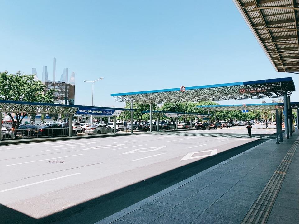 大邱 国際空港 空港 daegu