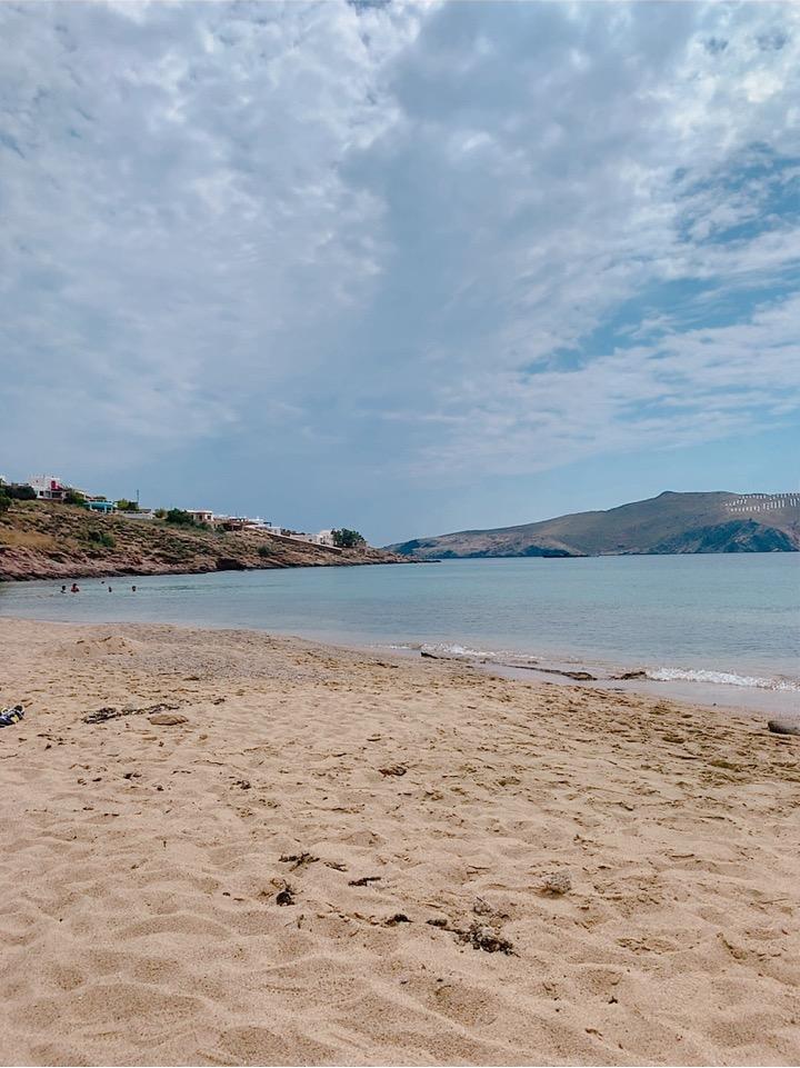 ミコノス島 ビーチ おすすめ