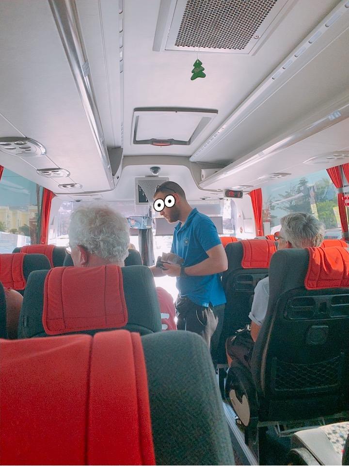 サントワイナリー バス 行き方