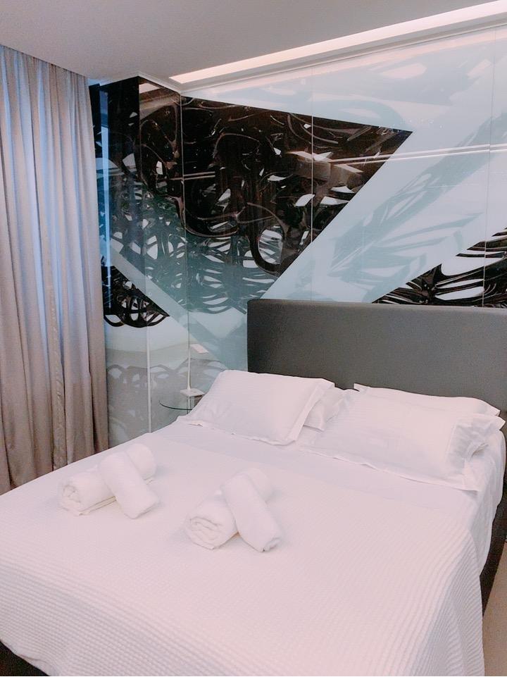 アテネ お勧め ホテル 部屋 綺麗