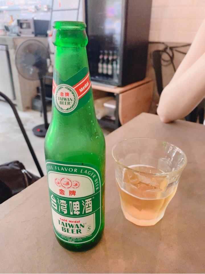九份 カフェ お勧め ビール