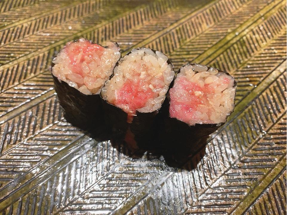 伊藤家のつぼ 穴場 お寿司 寿司 お鮨 鮨 オーベルジュ 宿泊 オススメ おすすめ 日本食 隠れ家 巻物