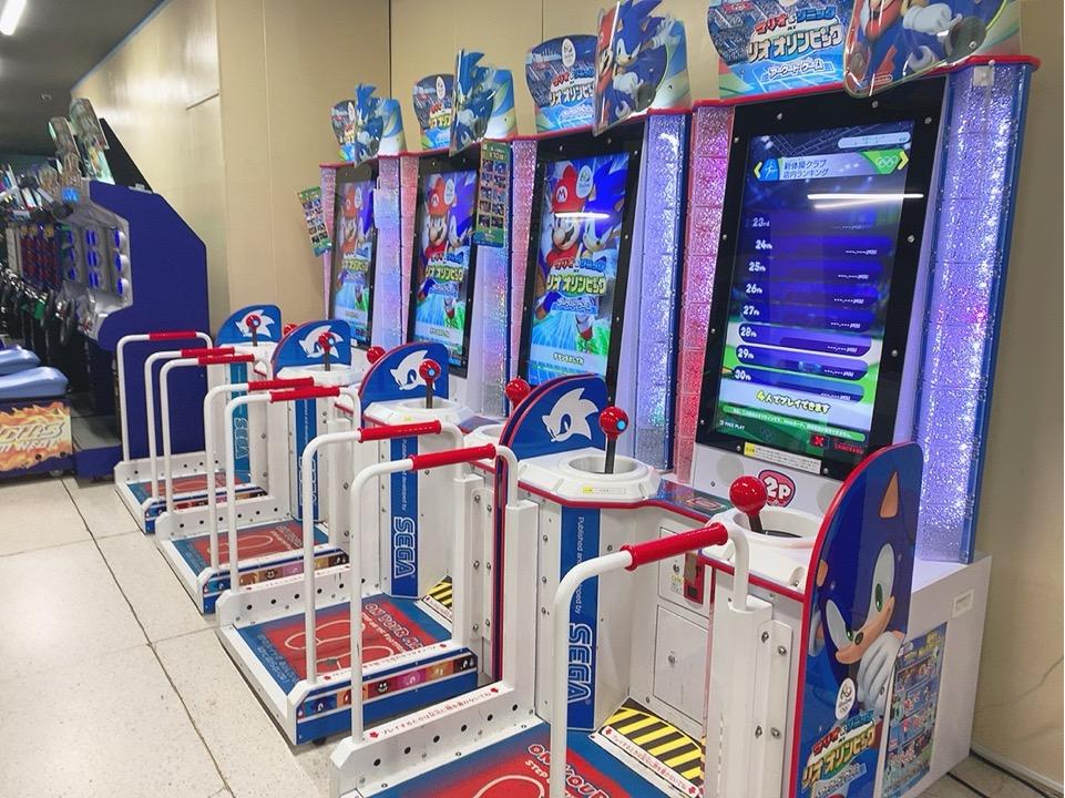 熱海城 熱海 観光 体験 ゲーム 無料 ゲーセン 楽しい