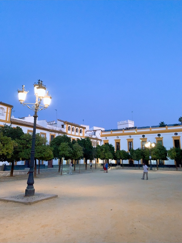 アルカサル スペイン セビリア セビーリャ 観光