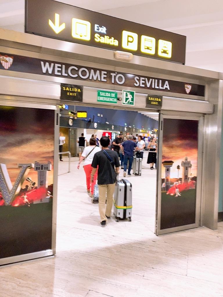 セルビア空港 空港 バス 市内