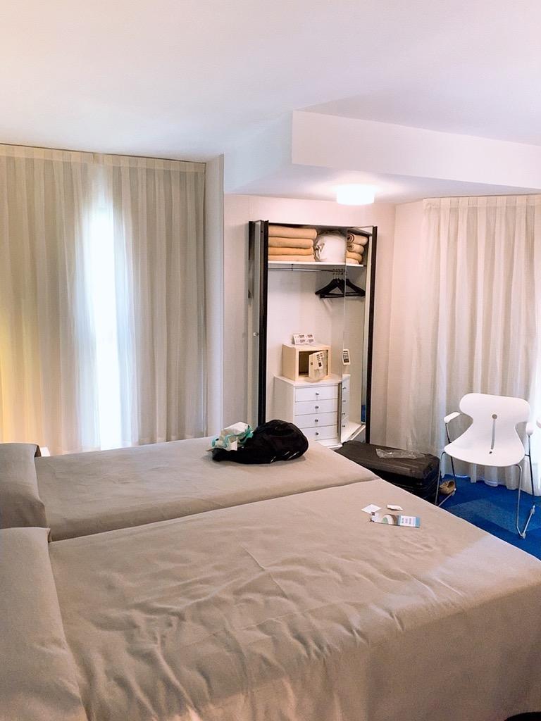 スペイン グラナダ ホテル 部屋 ベッド グラナダ ファイブ センス ルーム&スイート Hotel Granada Five Senses Rooms & Suites