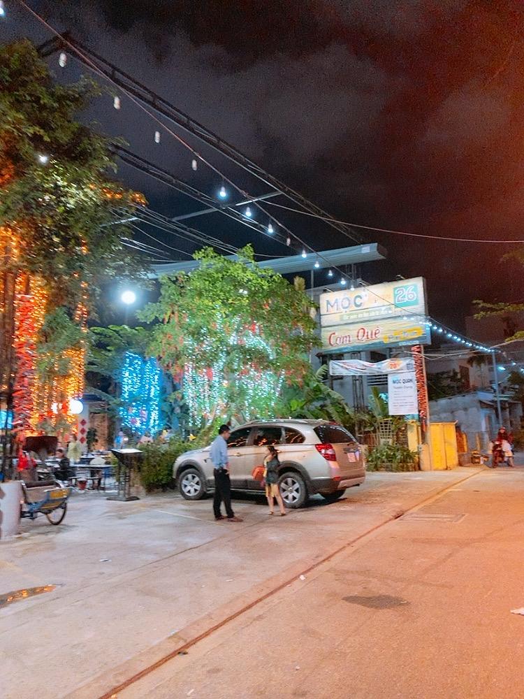 ベトナム ダナン 食事 シーフード レストラン ディナー 晩御飯