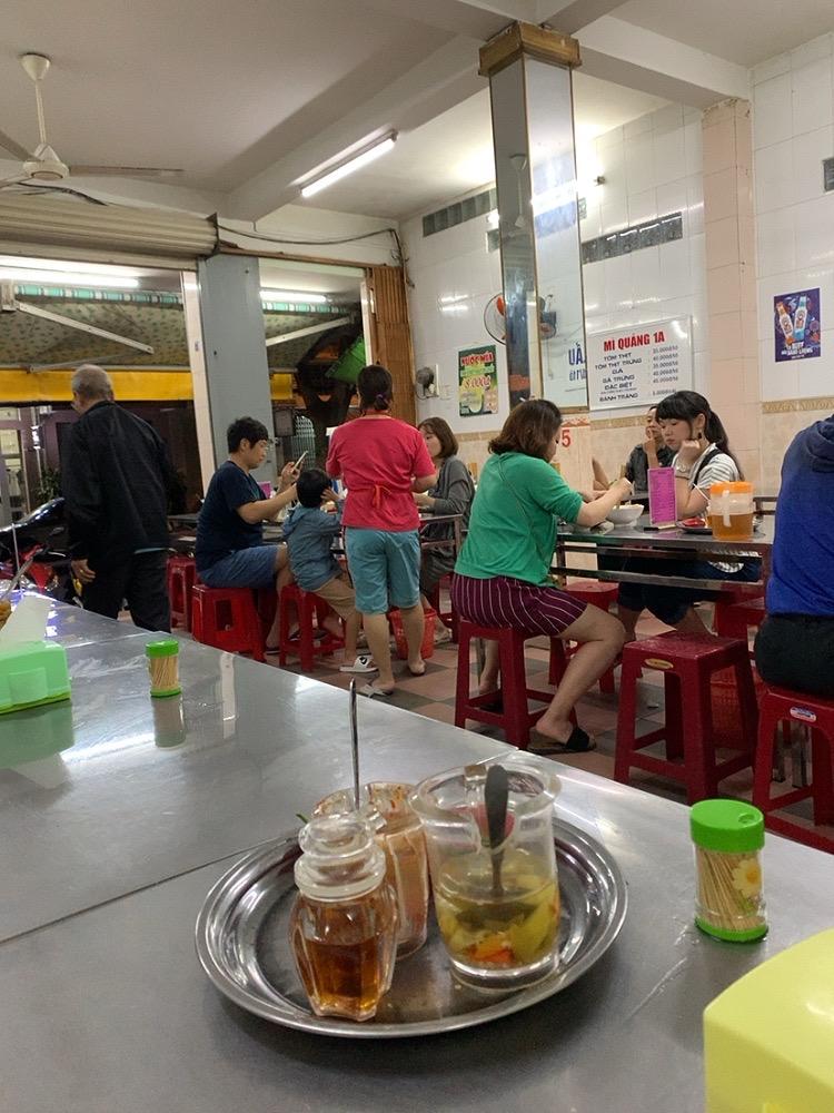 ブンチャーカー Bún Chả Cá ベトナムフード ダナン料理 おすすめ ローカルフード