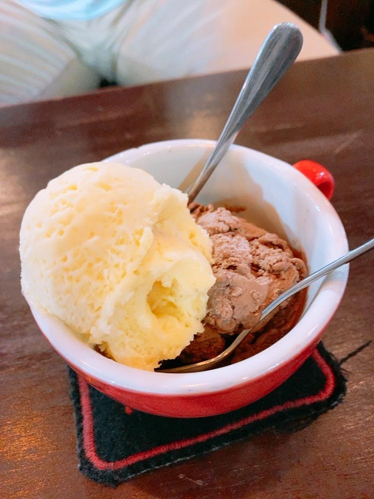 ホイアン カフェ アイス アイスクリーム