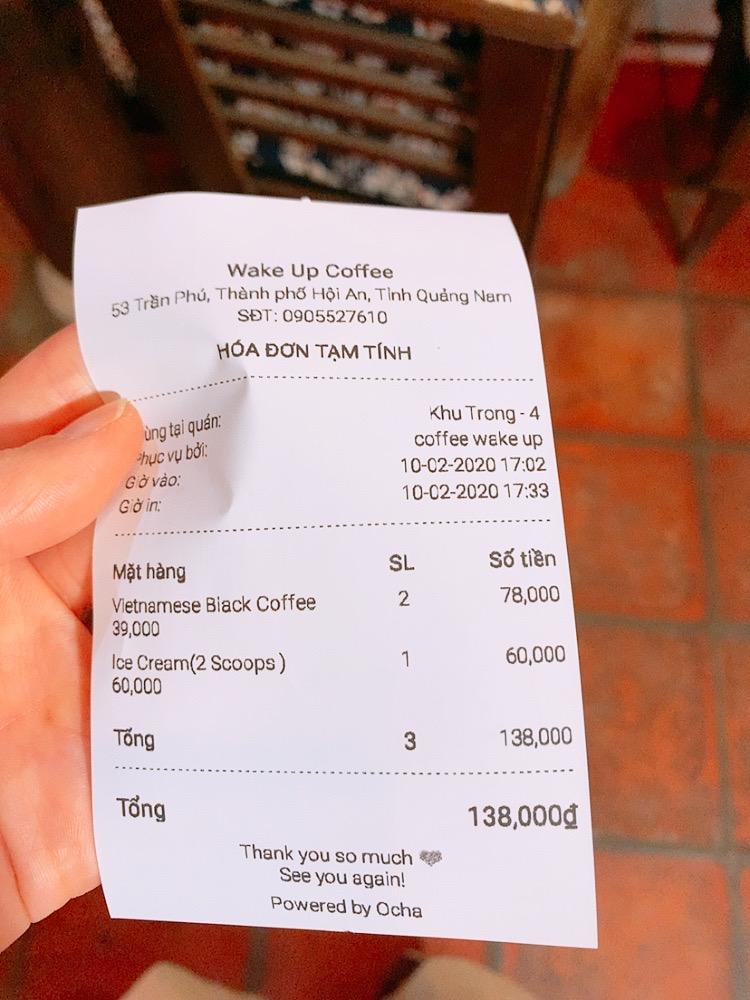 ダナン カフェ おすすめ コーヒー ベトナムコーヒー