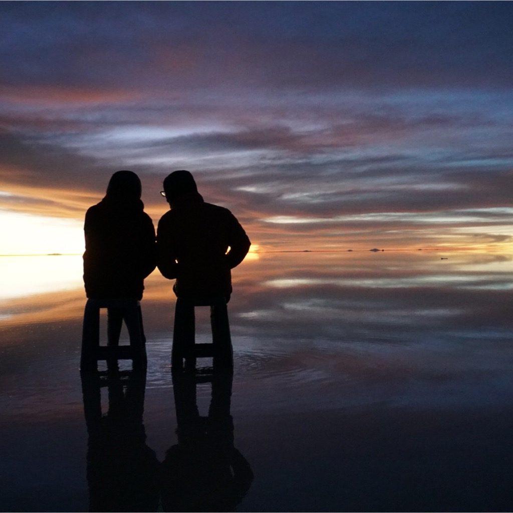 旅行 ブログ ボリビア ウユニ塩湖
