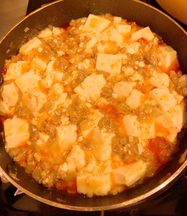 台湾 オススメ おすすめ お土産 五香粉 マーボー豆腐