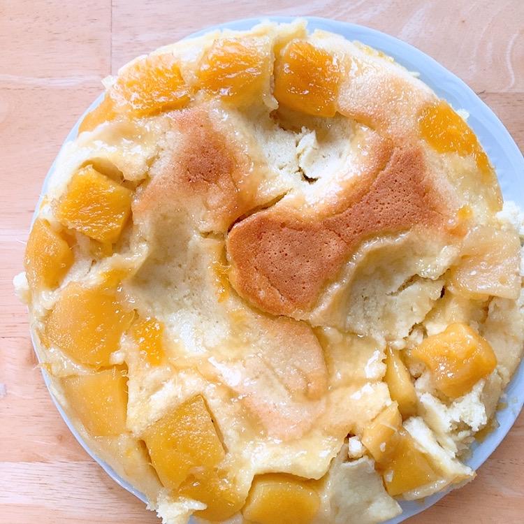 缶詰 ホットケーキミックス フライパン ケーキ SUMYO みなさまのお墨付き 西友