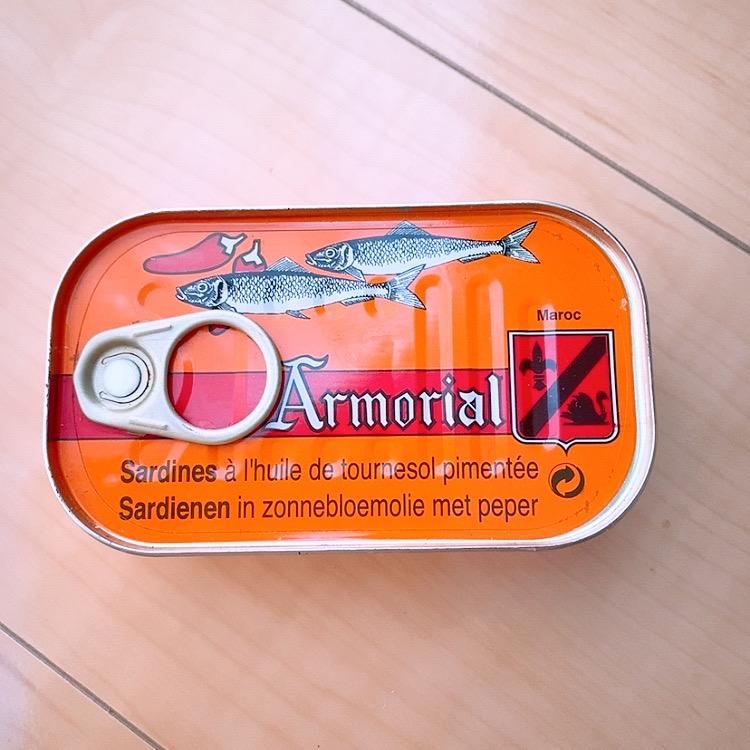 ニューカレドニア オススメ おすすめ お土産 缶詰 ばら撒き
