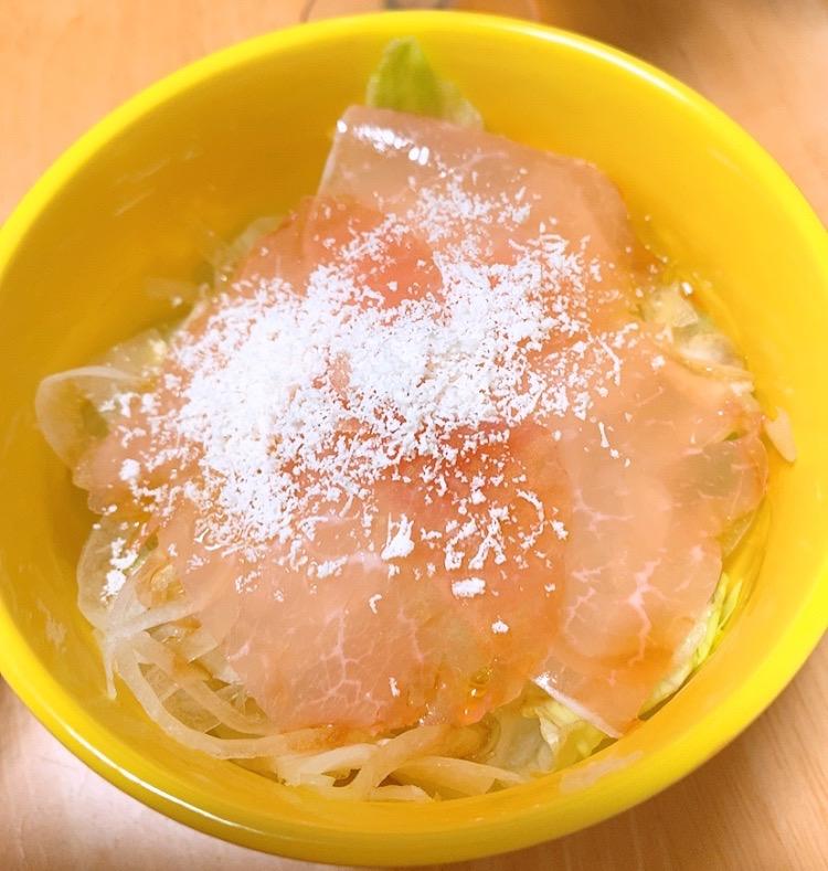 粉チーズ レシピ おすすめ 北海道 ナチュラルチーズ ひがしもこと すりおろしチーズ サラダ