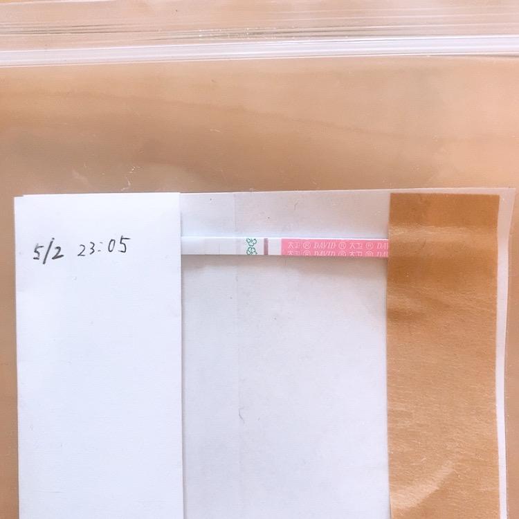 妊活 30代 不妊 海外製 排卵日チェッカー 排卵日検査薬