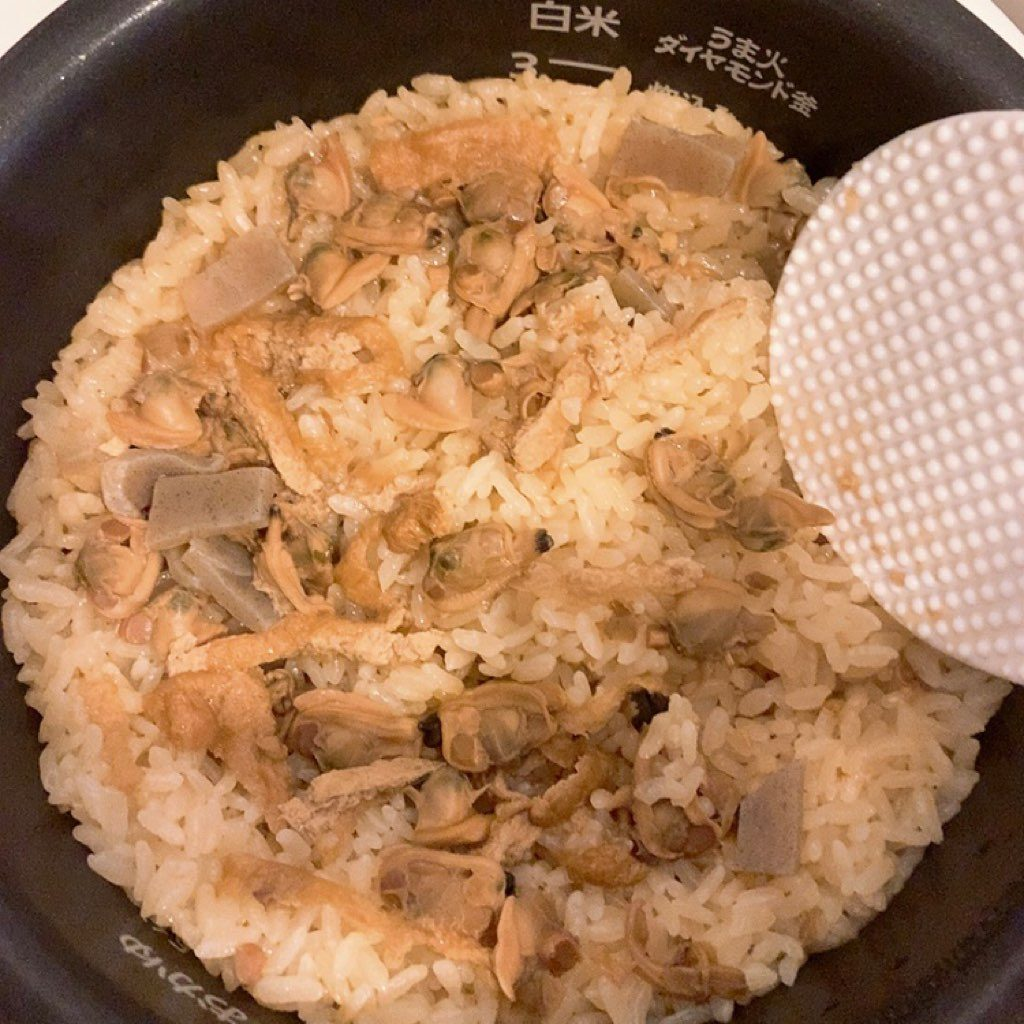 パウチ 炊き込みご飯 レトルト あさりご飯 あさりごはん あさりご飯の素 宝食品