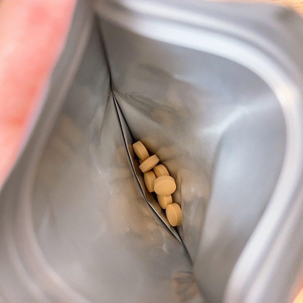 妊活 不妊 不妊治療 サプリ ラクトフェリン 子宮内フローラのためのラクトフェリン