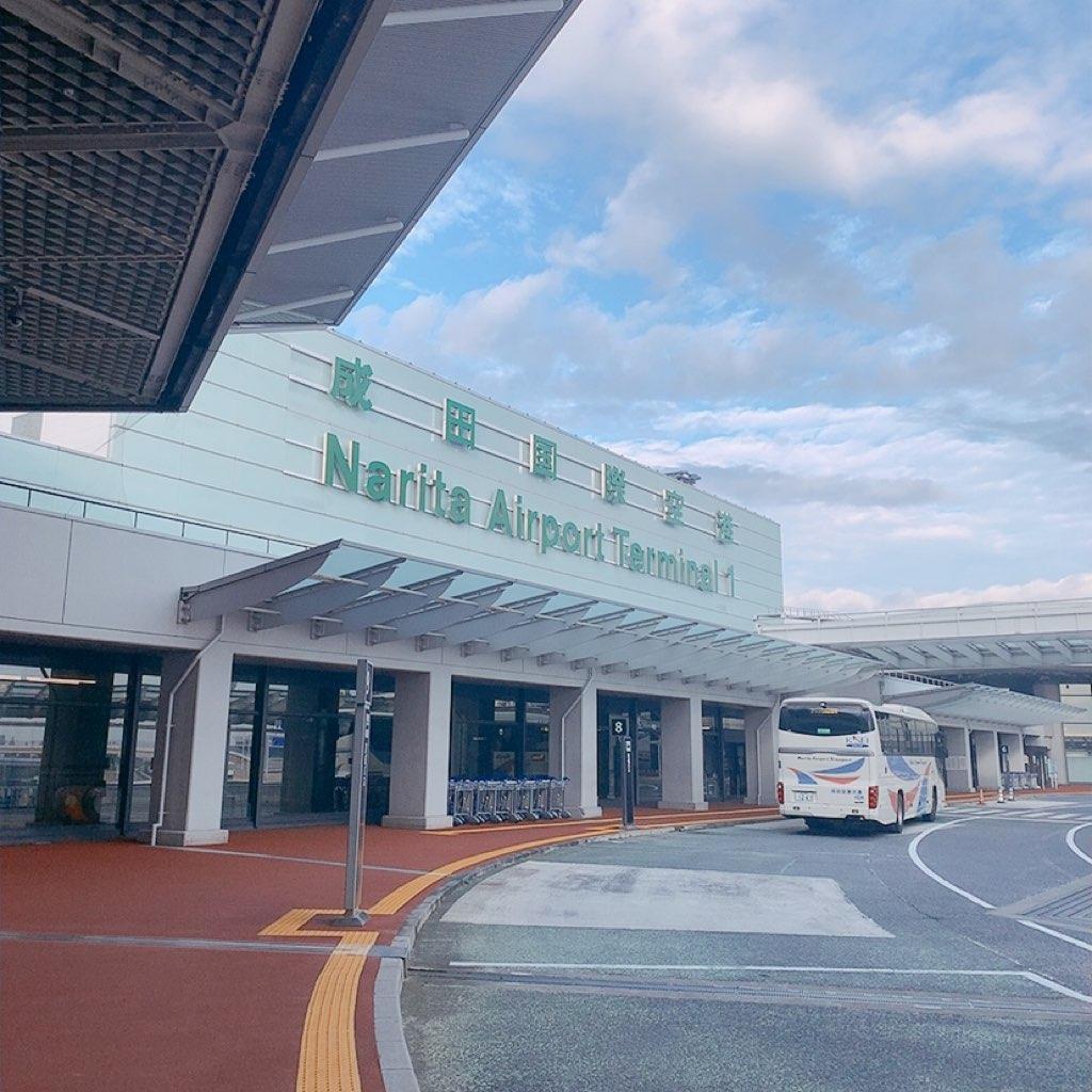 成田空港 第一ターミナル ピーチ