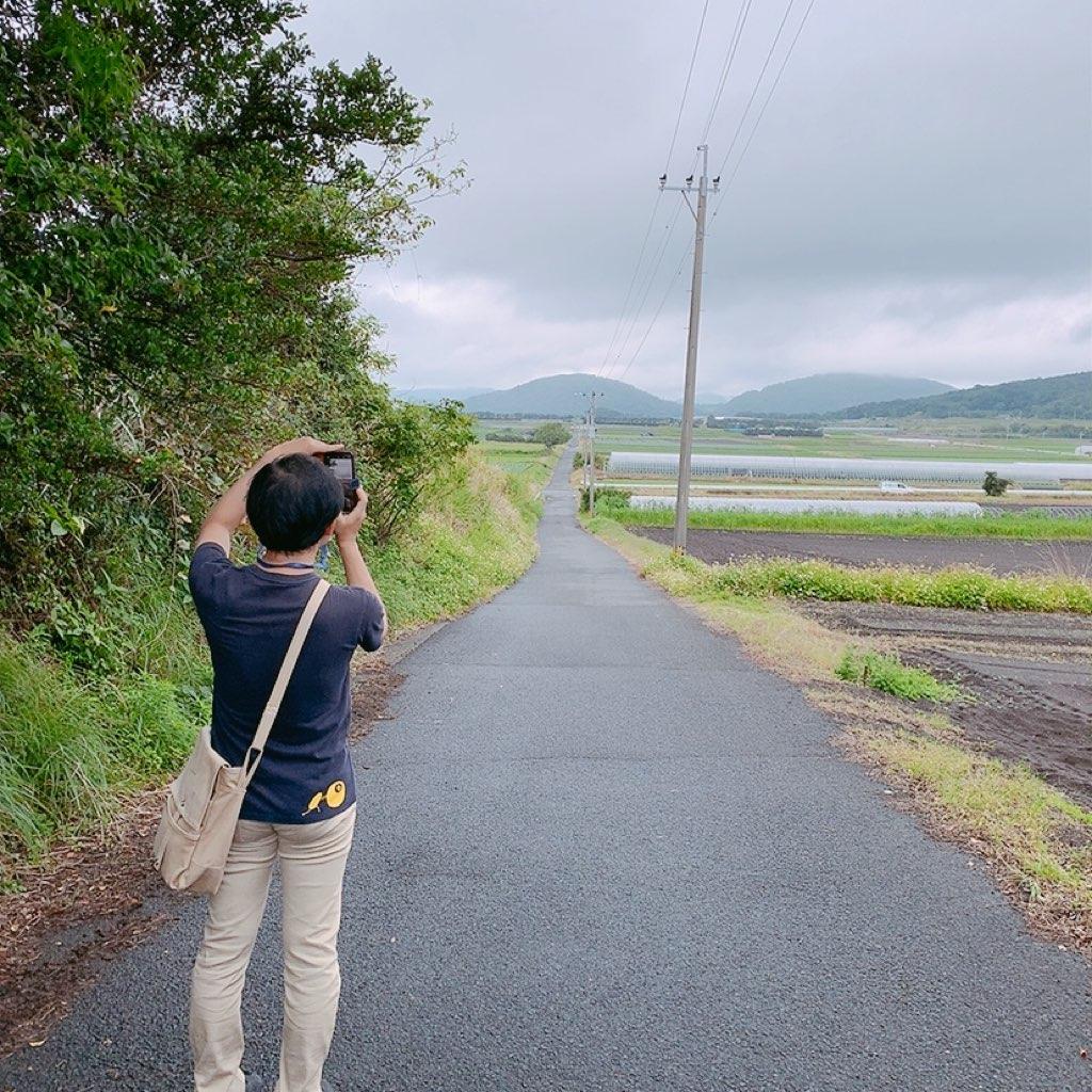 指宿 観光 レンタカーなし 徒歩 徳光神社 西大山駅 フラワーパーク