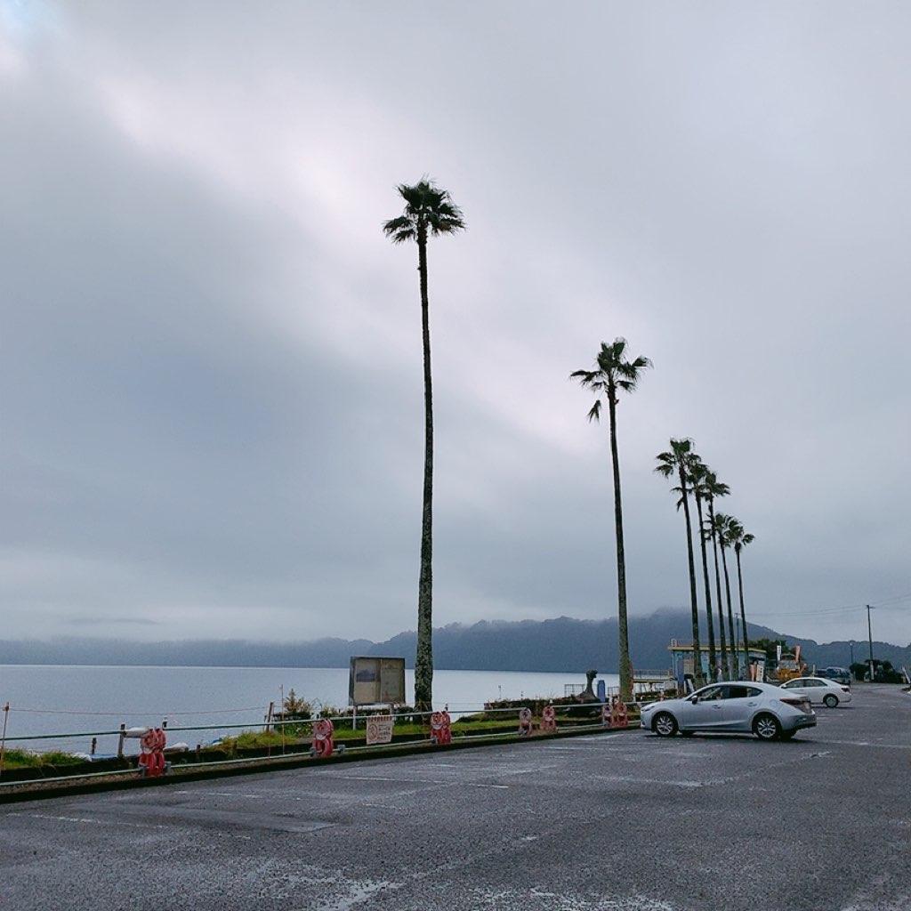 鹿児島 指宿 観光 バス のったりおりたり バス 乗り放題 池田湖 所要時間