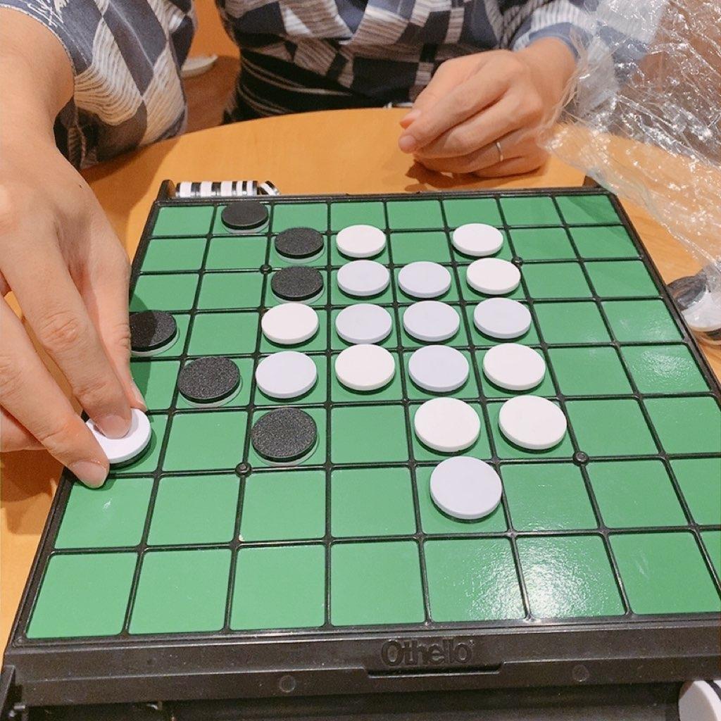 指宿 ホテル 休暇村 オセロ おもちゃ ゲーム