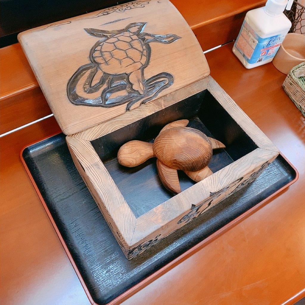 いぶたま 指宿のたまて箱 JR九州 いぶたま号 車内 言霊サービス たまてばこ