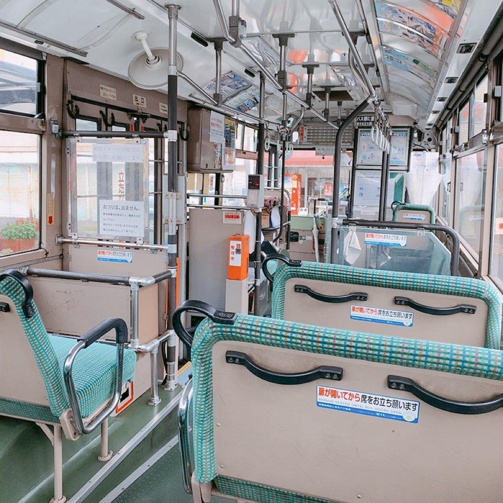 鹿児島 指宿 観光 バス のったりおりたり バス 乗り放題 1日乗車券 車内
