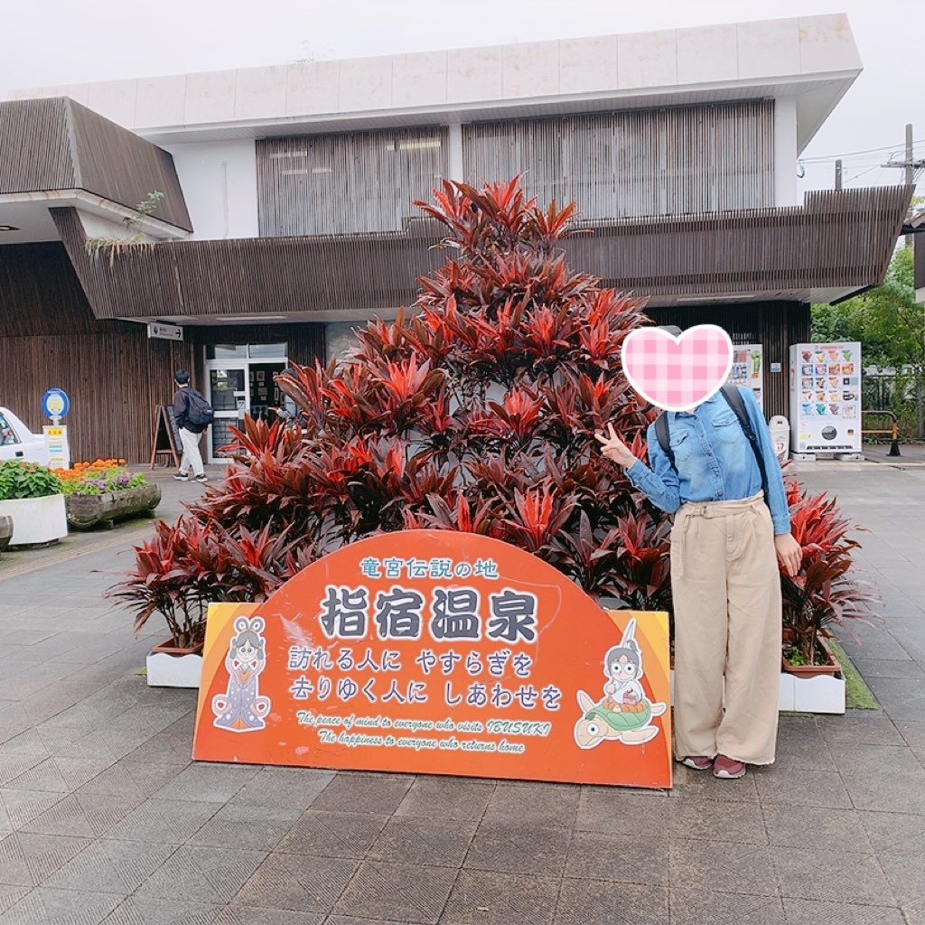 指宿駅 観光 おすすめ 観光スポット
